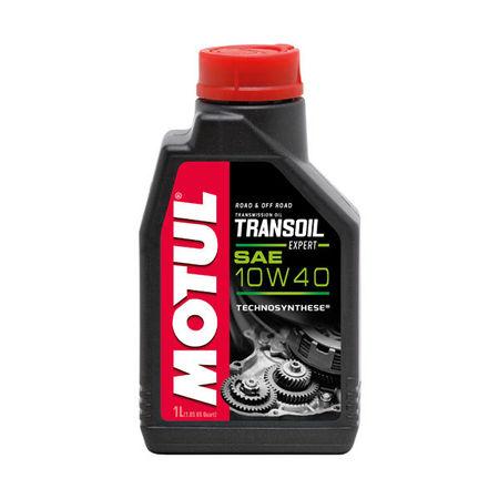 MOTUL - TRANSOIL EXPERT 10W40 - 1L