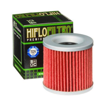 HIFLO - FILTRU ULEI HF125