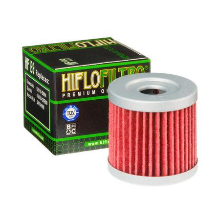 HIFLO - FILTRU ULEI HF139
