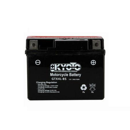 KYOTO - Acumulatori fara intretinere YTX4L-BS
