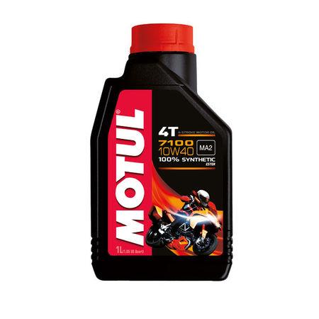 MOTUL - 7100 10W40 - 1L