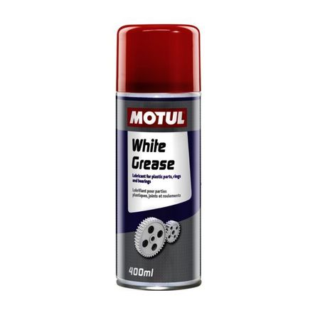 MOTUL - WHITE GREASE SPRAY - 400ml