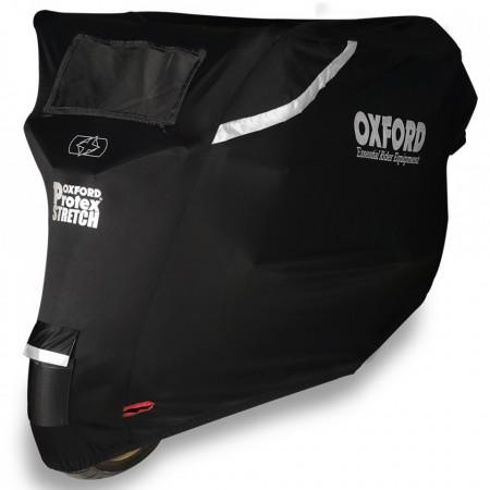 OXFORD - husa moto PROTEX - STRETCH, small (S)