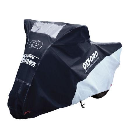 OXFORD - husa moto RAINEX - large (L)