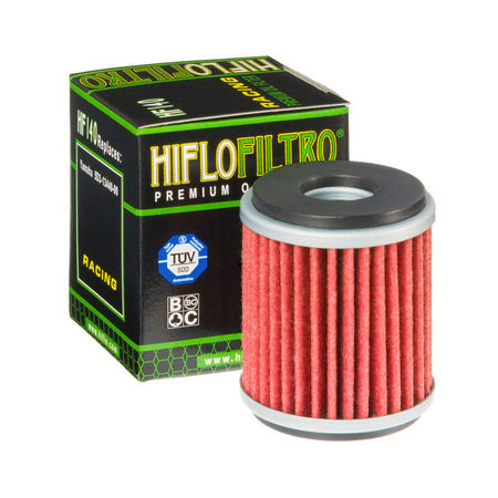 HIFLO - FILTRU ULEI HF140