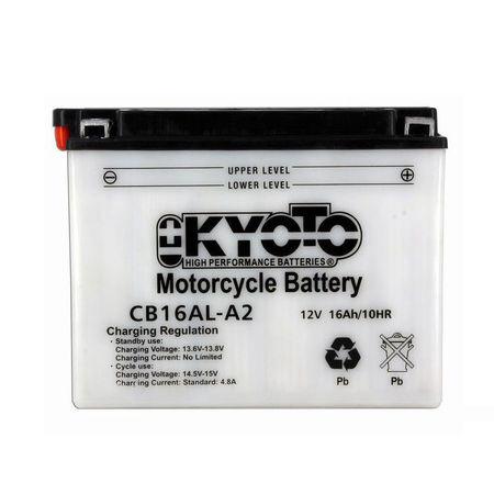 KYOTO - Acumulator cu intretinere YB16AL-A2