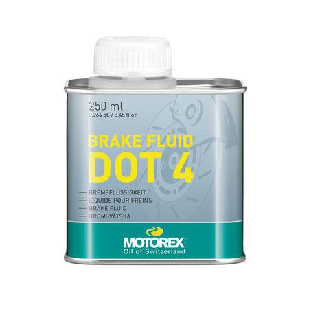 MOTOREX - LICHID FRANA DOT 4 - 250GR