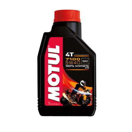MOTUL - 7100 5W40 - 1L