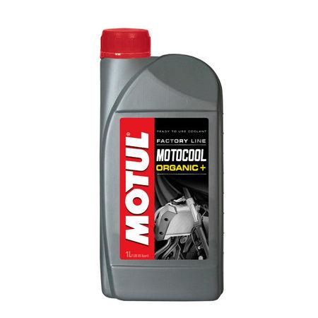MOTUL - MOTOCOOL FACTORY LINE - 1L