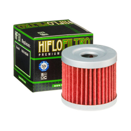 HIFLO - FILTRU ULEI HF131