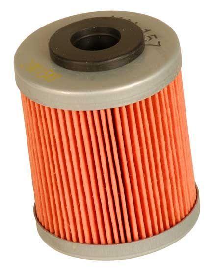 K&N - FILTRU ULEI KN157 (HF157)