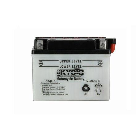 KYOTO - Acumulator cu intretinere YB4L-B