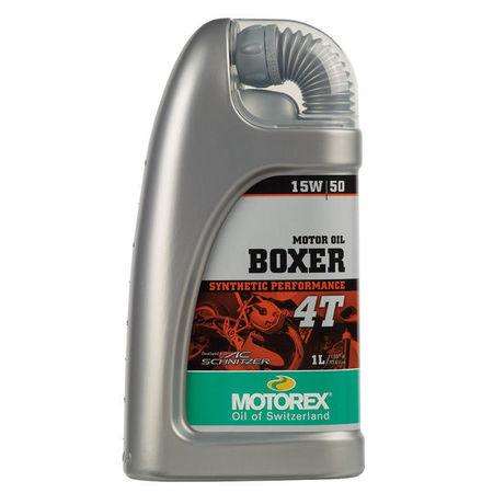 MOTOREX - BOXER 15W50 - 1L