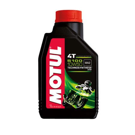 MOTUL - 5100 10W50 - 1L
