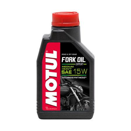 MOTUL - FORK OIL EXPERT 15W (M/H) - 1L