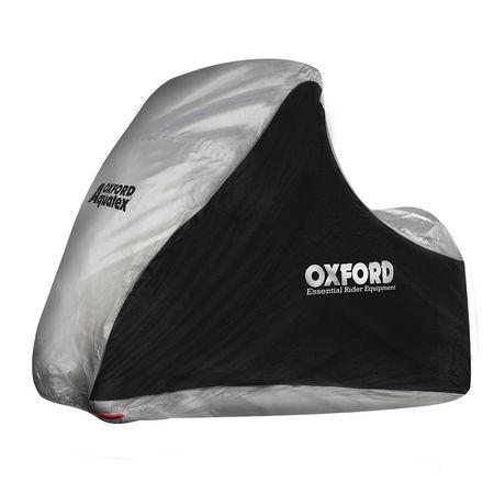 OXFORD - husa triciclu AQUATEX - pentru Piaggio MP3