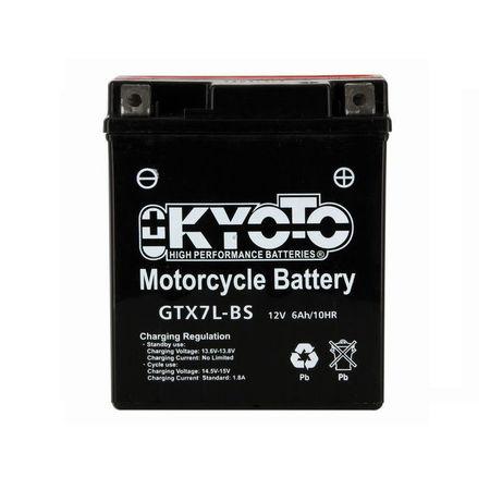 KYOTO - Acumulatori fara intretinere YTX7L-BS