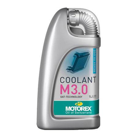 MOTOREX - ANTIGEL M3.0 READY TO USE - 1L
