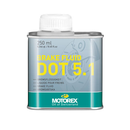 MOTOREX - LICHID FRANA DOT 5.1 - 250GR