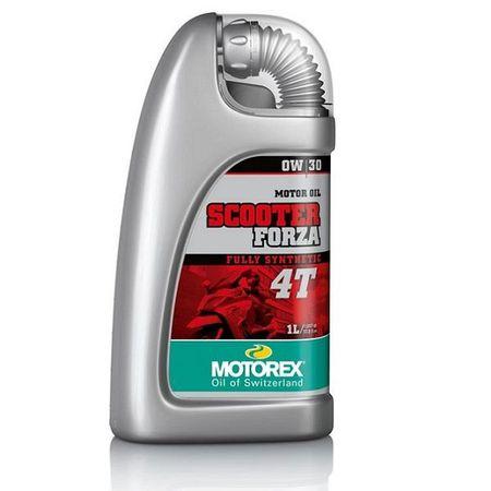 MOTOREX - SCOOTER FORZA 0W30 - 1L