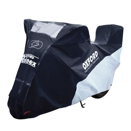 OXFORD - husa moto RAINEX - pentru topcase, large (L)