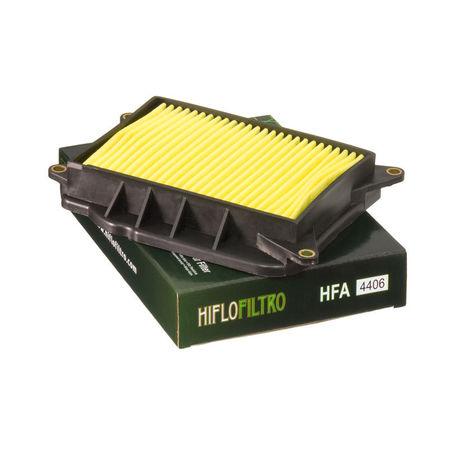 HIFLO - Filtru aer normal - HFA4406 - YP400 MAJESTY '04-