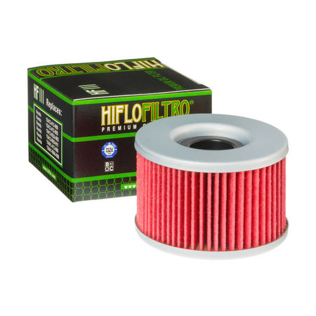 HIFLO - FILTRU ULEI HF111