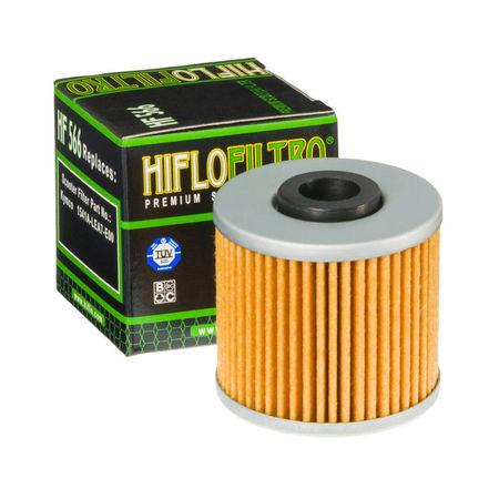 HIFLO - FILTRU ULEI HF566