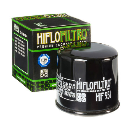 HIFLO - FILTRU ULEI HF951