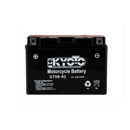 KYOTO - Acumulatori fara intretinere YT9B-BS / YT9B-4