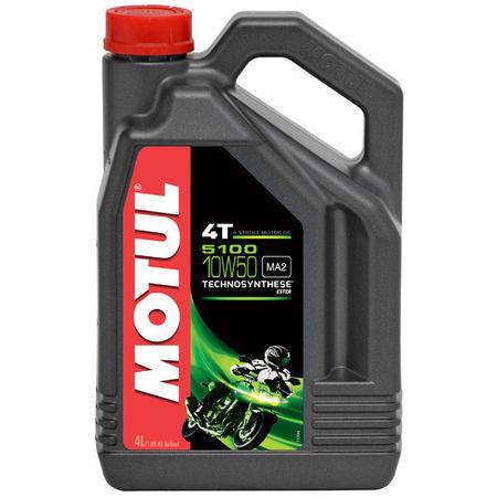 MOTUL - 5100 10W50 - 4L