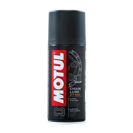 MOTUL - C3 MINI CHAIN LUBE OFFROAD - 100ml
