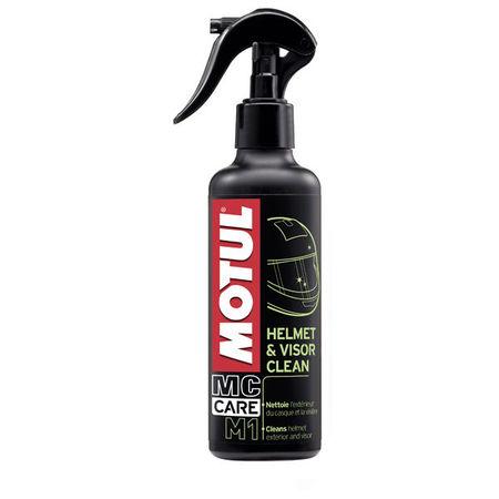 MOTUL - M1 HELMET & VISOR CLEAN - 250ml