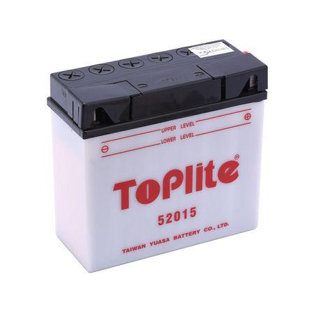 TOPLITE YUASA - Acumulator cu intretinere BMW 52015 / 12C16A-3B