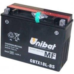 UNIBAT - Acumulator fara intretinere CBTX18L-BS