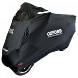OXFORD - husa triciclu PROTEX - STRETCH pentru Piaggio MP3