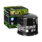 HIFLO - FILTRU ULEI HF134