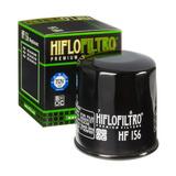 HIFLO - FILTRU ULEI HF156 (CADRU)