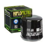 HIFLO - FILTRU ULEI HF553