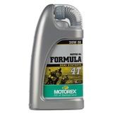 MOTOREX - FORMULA 20W50 - 1L