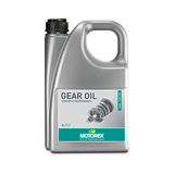 MOTOREX - GEAR OIL 10W30 - 4L