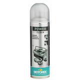 MOTOREX - POWER CLEAN SPRAY - 500ML