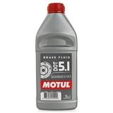 MOTUL - BRAKE FLUID DOT 5.1 - 1L