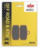 SBS - Placute frana RACING OFFROAD - SINTER 885RSI