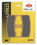 SBS - Placute frana STREET - SINTER 795H.HS