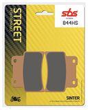 SBS - Placute frana STREET - SINTER 844HS