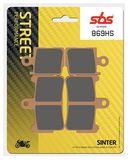 SBS - Placute frana STREET - SINTER 869HS