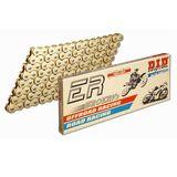 DID - Lant Racing 520ERV3 cu 124 zale - [Gold] X-Ring