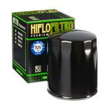 HIFLO - FILTRU ULEI HF170B (NEGRU)