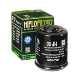 HIFLO - FILTRU ULEI HF183
